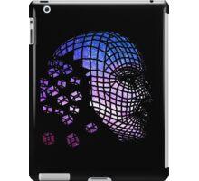 Future Face (Pocket Sized) iPad Case/Skin