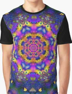 Mandala 160225-03-01248 Graphic T-Shirt