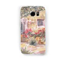 Southwest style Samsung Galaxy Case/Skin