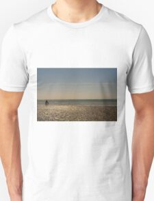 West Wittering Beach Unisex T-Shirt