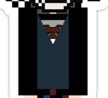 Pixel MK Sticker