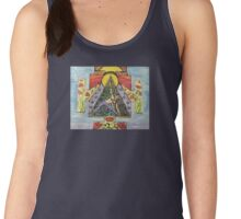 Trikonasana Women's Tank Top