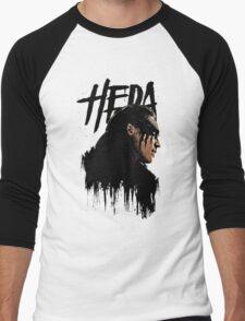 heda lexa Men's Baseball ¾ T-Shirt