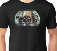Planet Casio Unisex T-Shirt