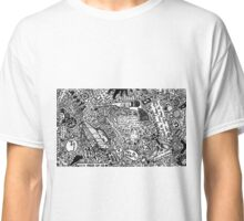 Supernatural I Classic T-Shirt