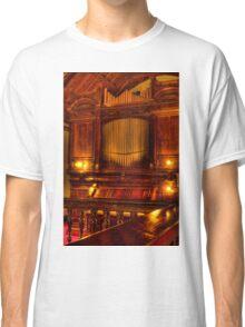 Old Chapel Organ Classic T-Shirt