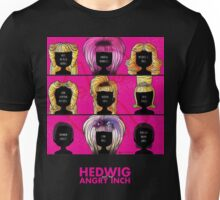 Hedwigs Unisex T-Shirt