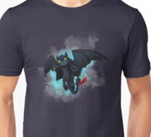 Alpha Toothless Unisex T-Shirt