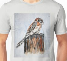 Marvin's Kestrel Unisex T-Shirt