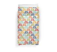 vw combi Duvet Cover