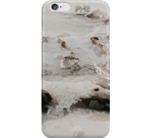Scarlet Feather iPhone Case/Skin