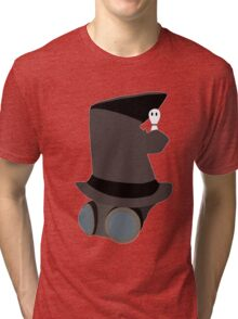 TF2 Pride Tri-blend T-Shirt