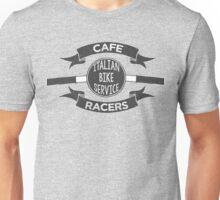 Italian Bike Service Cafe Racers Unisex T-Shirt