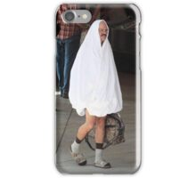 Tobias Funke iPhone Case/Skin