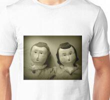 Sad Sisters Unisex T-Shirt