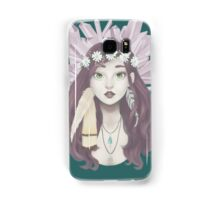 Back to Nature Samsung Galaxy Case/Skin