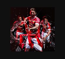 Manchester United F.C. 2016 Unisex T-Shirt