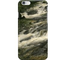 What A Rush! iPhone Case/Skin