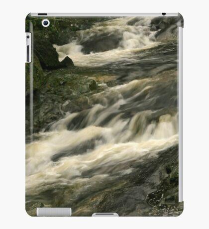 What A Rush! iPad Case/Skin