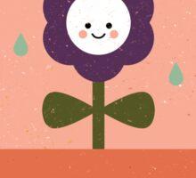 Baby Flowers Sticker