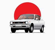 Datsun 100A (1000 / Cherry) illustration Unisex T-Shirt