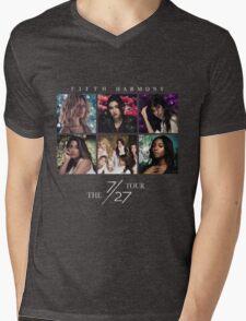 Fifth Harmony -- The 7/27 Tour Mens V-Neck T-Shirt