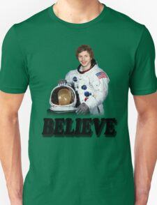 Michael Cera Believes in You Unisex T-Shirt