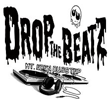 drop the beatZ and kill the noise Photographic Print