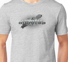 monster dubstep Unisex T-Shirt