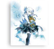 Pandora Hearts - Echo Nightray (Festival) Canvas Print