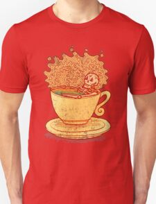 Tea Team Unisex T-Shirt