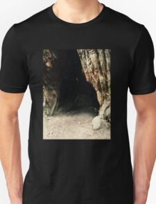 The Red Wood Maw Unisex T-Shirt
