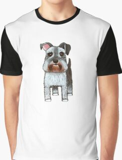 Mr. Fritz - Especially made for Katy Graphic T-Shirt