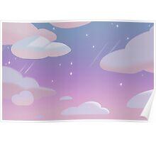SU Sky Poster