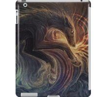 Cursed Universe iPad Case/Skin