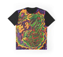 Prince Taxol Graphic T-Shirt