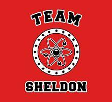 TBBT - Team Sheldon Unisex T-Shirt