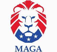 MAGA Lion | HD Unisex T-Shirt