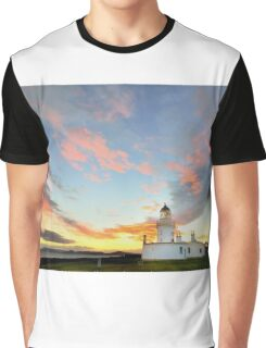Let There Be Light Graphic T-Shirt