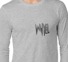 whyel design Long Sleeve T-Shirt