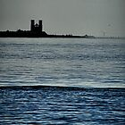 Reculver by chihuahuashower