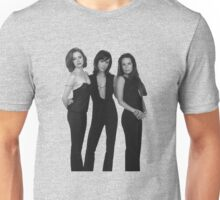 The Power of Three Unisex T-Shirt