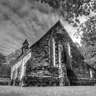 The Church at Balquhidder, by Stephen Frost