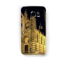 Siena Cathedral Samsung Galaxy Case/Skin