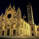 Siena Cathedral by annalisa bianchetti