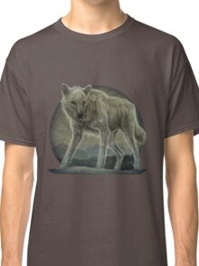 Snow Wolf Classic T-Shirt