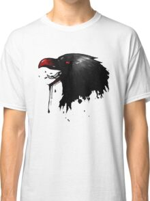The Monster Coming Undone | Jonathan Crow Classic T-Shirt