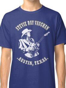 Stevie Ray Vaughan Classic T-Shirt