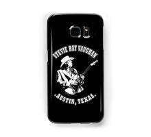 Stevie Ray Vaughan Samsung Galaxy Case/Skin