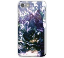 Visual Calligraphy iPhone Case/Skin